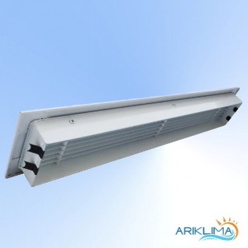 Linear Bar Air : Linear bar grille lg grilles diffusers air products