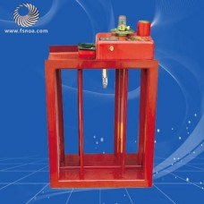 FIRE AND SMOKE CONTROL DAMPER FCD